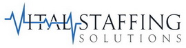 Healthcare Professional Staffing Request